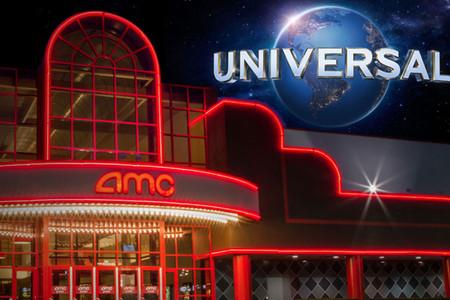 Universal firma un acuerdo con AMC que podría cambiar la industria: sus películas sólo pasarán 17 días por cines antes de ir a VOD