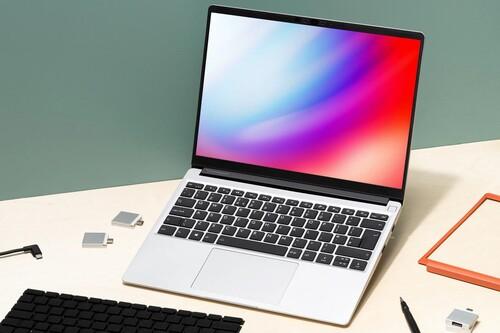 El Framework Laptop es un alucinante y prometedor portátil modular y ultrarreparable que (afortunadamente) va contracorriente