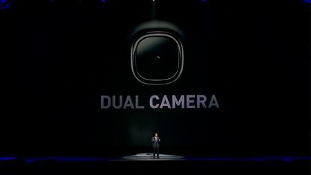 Camara Dual