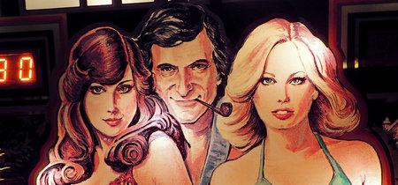 Playboy dedicará la portada de su número de diciembre a su fundador Hugh Hefner