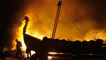'Vikings' será la primera serie de ficción de History Channel