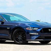 Mustang LFP Street Sleeper te ofrece 2,000 hp por menos de lo que cuesta un Shelby GT350 2018