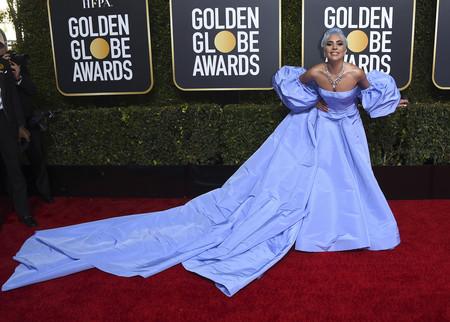 Globos de Oro 2019: la alfombra roja al completo para que no pierdas detalle de la noche