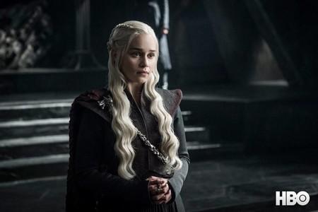 'Game of Thrones' S07E04 filtrado a un par de días de su estreno