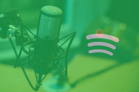 Spotify anuncia la transcripción automática de podcast para iPhone  y Android