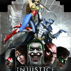 Foto 2 de 5 de la galería injustice-gods-among-us-15-01-2013 en Vida Extra