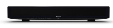 Panasonic SC-HTB1, barra de sonido envolvente con subwoofer integrado