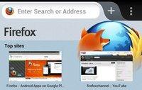 Mozilla lanza versión final de Firefox para Android