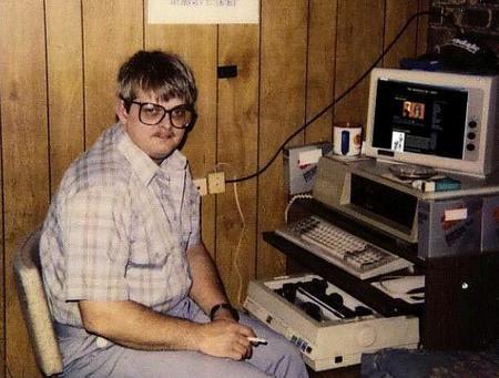 ¿Cómo es el ordenador en el que programas?: la pregunta de la semana