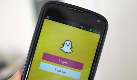 Un fallo de seguridad en Snapchat permitiría construir una base de datos de usuarios y sus teléfonos