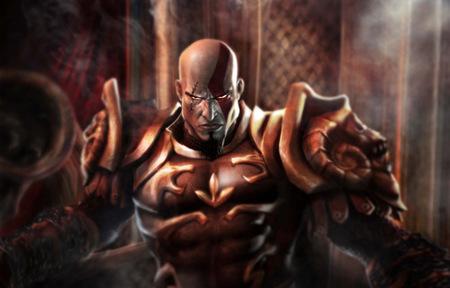'God of War III', más imágenes a mayor resolución