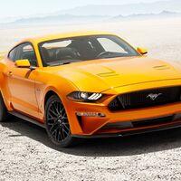 Ford llama a revisión 4,600 autos en México por fallas mecánicas y eléctricas, entre ellos, el Mustang