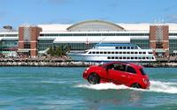 Vámonos a navegar…¡¿En un Fiat 500?!