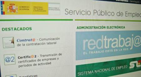 Quedan al descubierto millones de datos personales del Servicio Público de Empleo