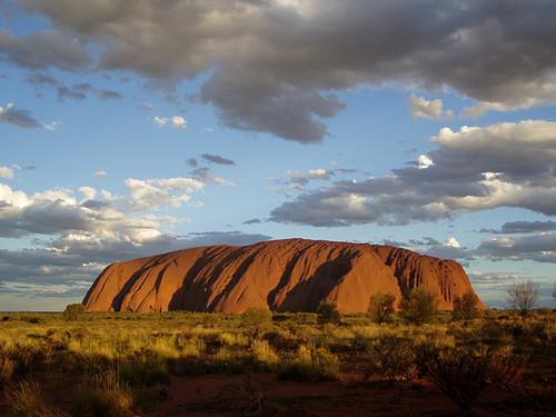 Foto de Uluru Ayers Rock (1/4)