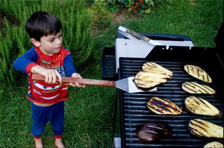 Cocinando en verano 4