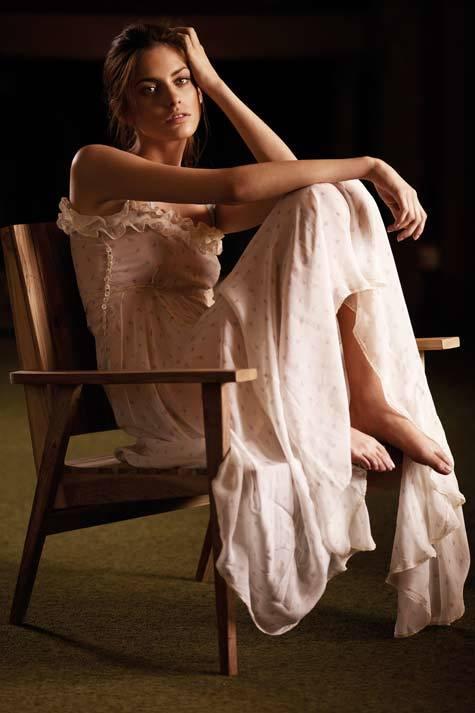 Foto de Oysho Otoño-Invierno 2011-2012: ¡viva el romanticismo! (1/12)
