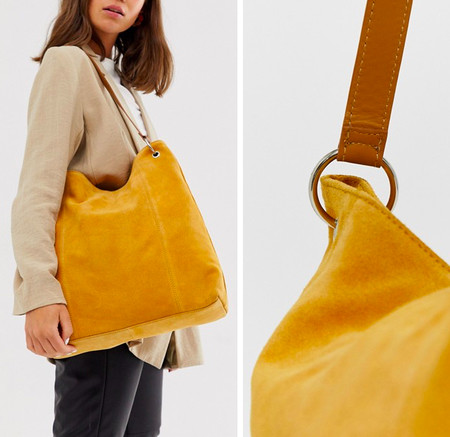 Bolso Shopper Ante Universidad