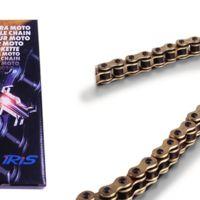 Gama de cadenas O'Ring de IRIS Racing Chains