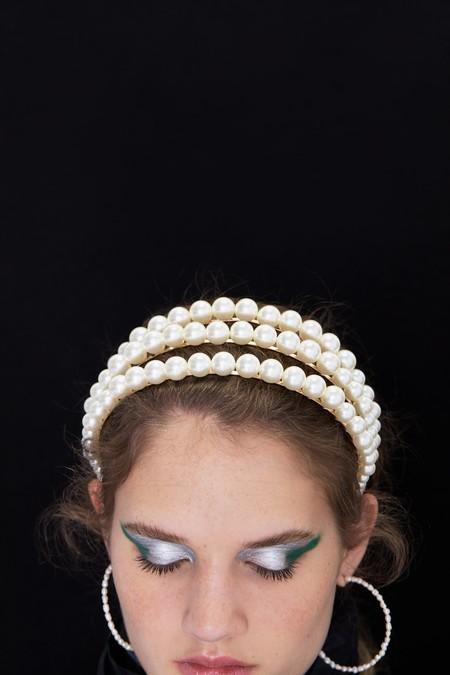 19 diademas de Zara perfectas para la época de fiestas (o para cualquier ocasión)