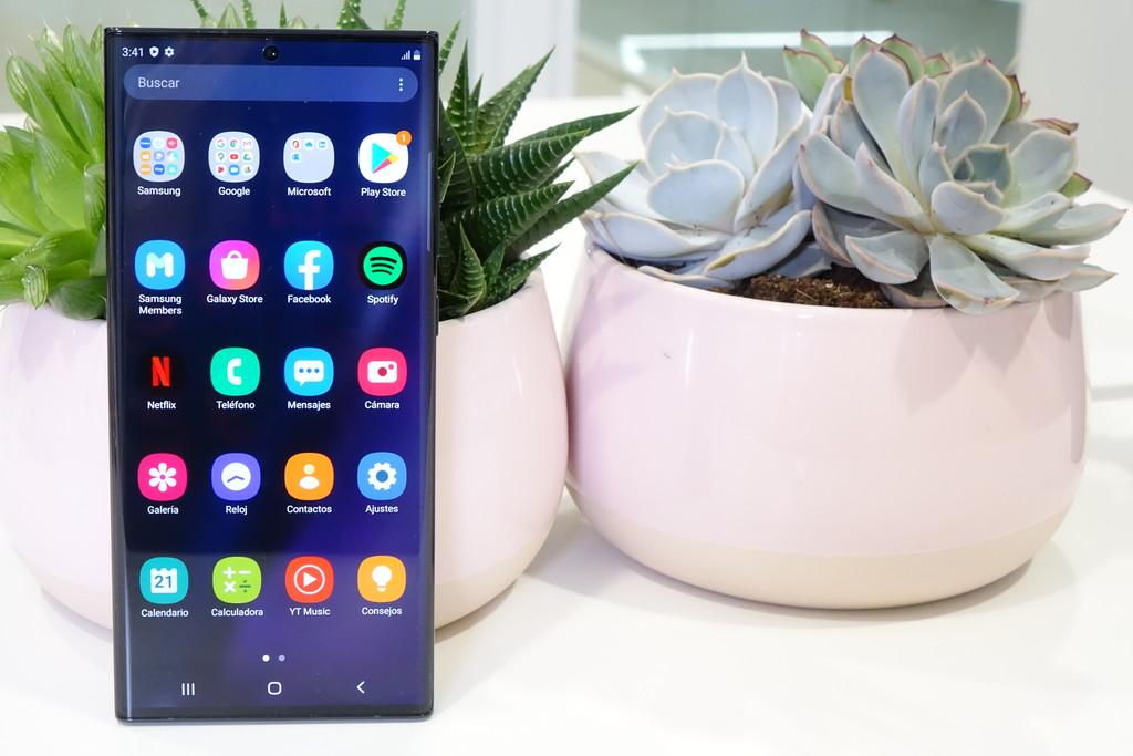 Samsung Galaxy Note 20 y Note 20 Ultra: dos bestias con S Pen para ganar la batalla de la productividad