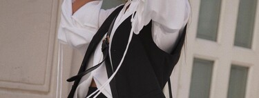 Cinco camisas blancas para pisar la oficina con un look impecable