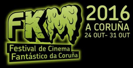 El FKM, Festival de Cinema Fantástico de A Coruña 2016, calienta motores
