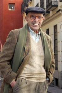 Jaime Salinas y el clásico oficio del editor