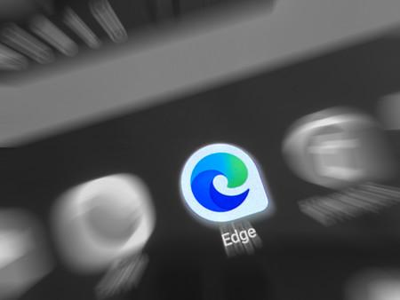 El nuevo Edge se actualiza en Android y ya disfruta del nuevo icono de cara al lanzamiento el día 15