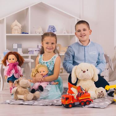 Nueve juguetes para regalar en Navidad premiados por fomentar el empoderamiento, la sostenibilidad y las habilidades futuras