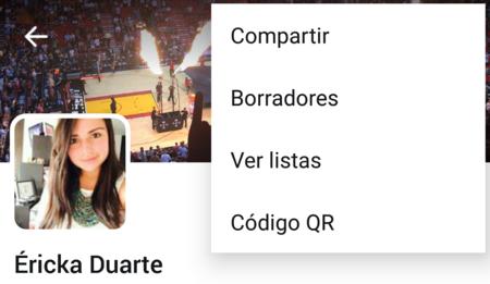 Twitter se actualiza y añade códigos QR a los perfiles