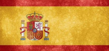 españa bandera rojigualda