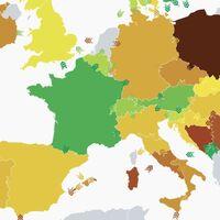Francia produce suficiente energía para exportar a todos los vecinos europeos y lo hace sin renunciar a ser el más verde