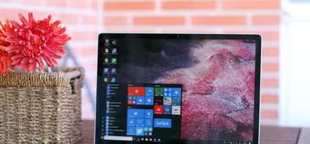 Surface Laptop 2, análisis: construcción impecable para un portátil puro que pierde terreno en la conectividad