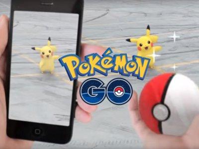 'Pokémon GO' conquista Hollywood: ya se prepara una película de acción real