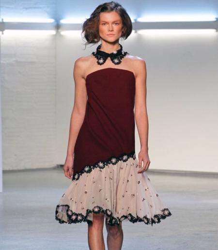 Lo más esperado de la Mercedes Benz New York Fashion Week Primavera-Verano 2013