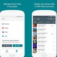 Google Files Go se actualiza con soporte para tabletas y gestión de tarjetas SD