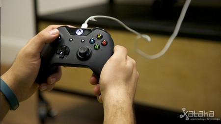 Pronto podremos usar los mando de Xbox One en nuestros equipos con Windows