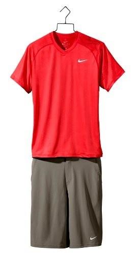 Rafa Nadal y Roger Federer: sus looks para el Open de Australia