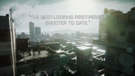 'Battlefield 3' nos vuelve a dejar bien claro en vídeo por qué es tan deseado