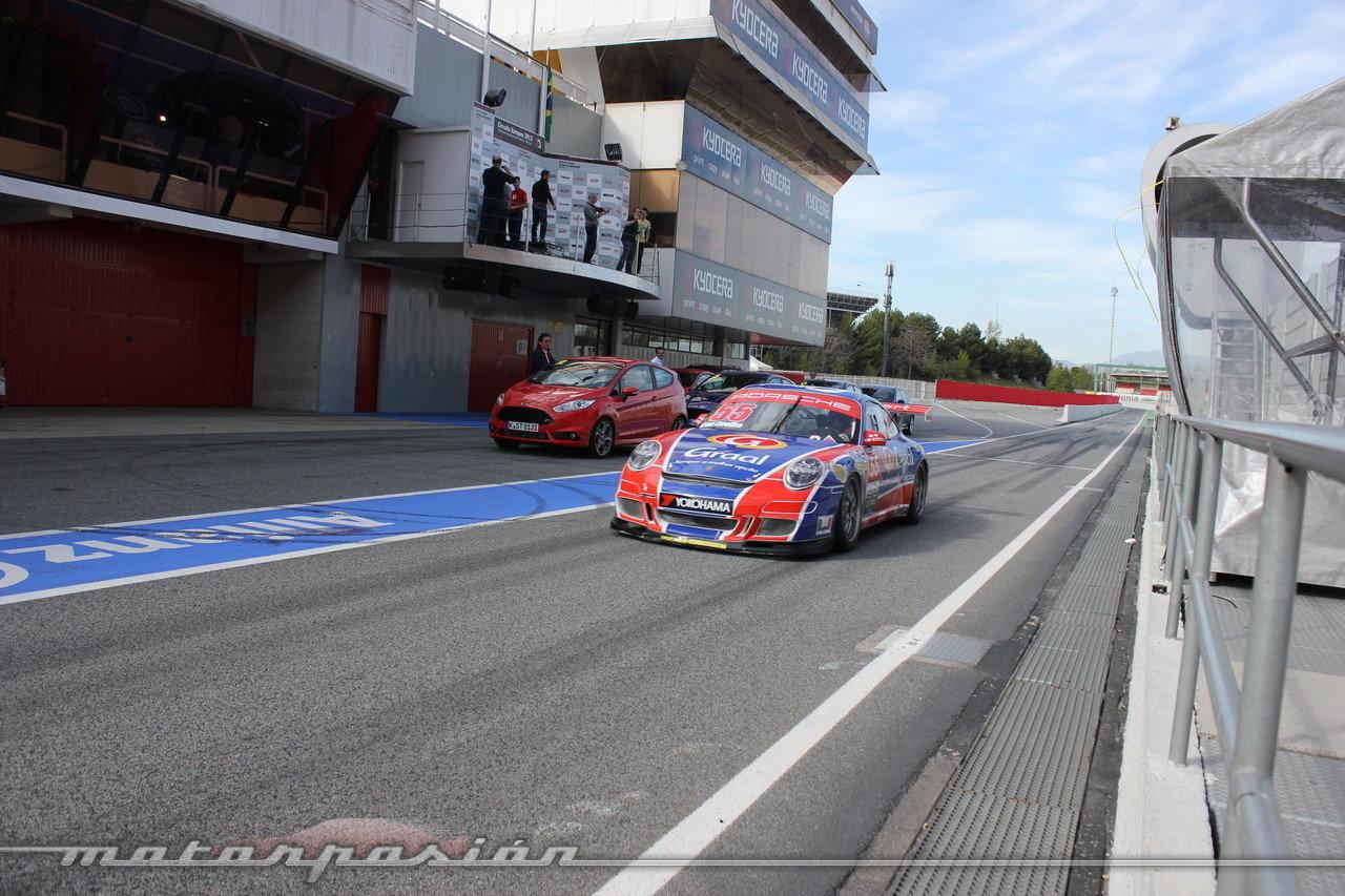 Foto de Porsche en EdM 2013 (31/46)