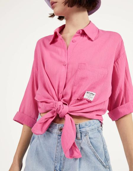 Camisa Anudada 05
