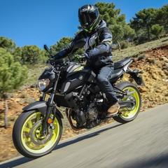 Foto 37 de 56 de la galería yamaha-mt-07-2018-prueba en Motorpasion Moto