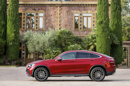 GLC Coupe 2019 6