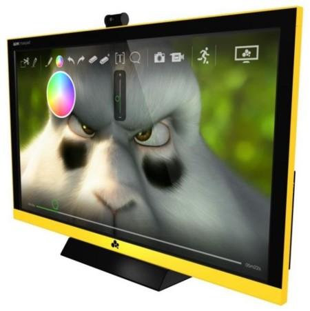 Los televisores MaxPad de Apek son mucho más que una SmartTV gracias a Windows 8.1