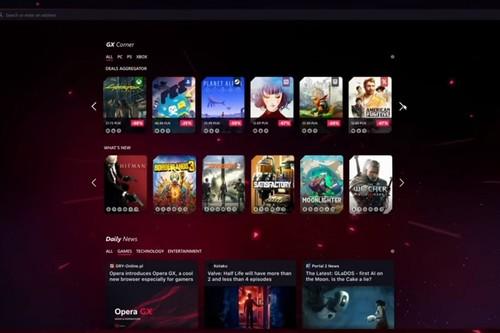 Esto es todo lo que hay que saber sobre Opera GX, el primer navegador gaming pensado para los jugadores de PC