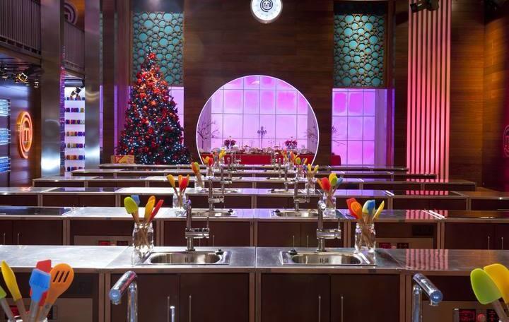 Una Nochebuena MasterChef: las 11 recetas más festivas del programa