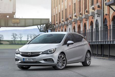 Opel Astra 2021: fecha de lanzamiento, precio, motores y todo lo que sabemos hasta ahora del nuevo Opel Astra