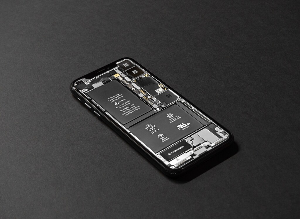 iPhone plegable, batería plegable: Rumorsfera