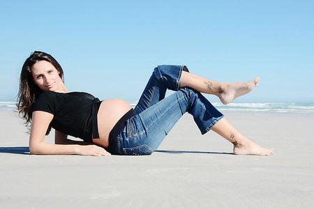 Embarazada y vitamina D 2